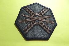 Military Instrallation Management Patch Insignia Unit US Army #344