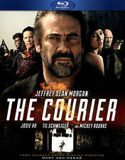 The Courier (Blu-ray Disc, 2012)
