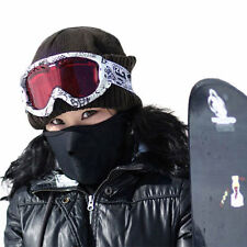 Snowboard-Ski Mask-Motorcycle-Bicycle Winter Face Mask Neck Warmer-NEW-Unisex