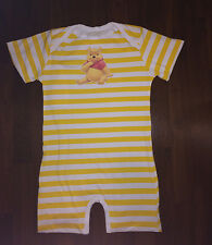 Custom Handmade Adult Baby Romper Costume One-piece Bodysuit ABDL