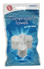 Disposable Compressed Hand Towels Plus BUY ONE GET ONE FREE Limited Time