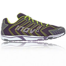 Inov8 Womens Ladies Terrafly 277 Cushioned Trail Running Sneakers Trainers Shoes