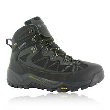 Hi-Tec V-Lite Altitude Pro Lite Mens Black Waterproof Sports Shoes Walking Boots