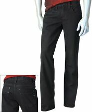 Rock & Republic Rock and republic nightmare slim-straight jeans BLACK