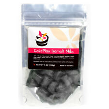 CakePlay Isomalt Nibs, One 7-Oz Pack
