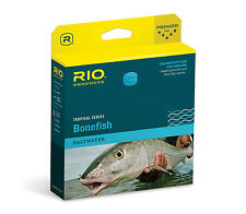 Rio Tropical Bonefish Quickshooter Saltwater Fly Line