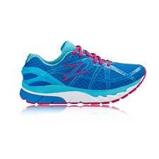 Zoot Diego Womens Blue Cushioned Running Training Road Sports Shoes Trainers