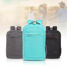 "Portable 15.6"" Laptop Backpack Computer Businees Tavel Shoulder Bag GEARMAX 8R8Y"