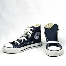 CONVERSE ALL STAR CT HT YOUTH KIDS BOY / GIRLS HIGH TOP SNEAKERS SHOES NEW