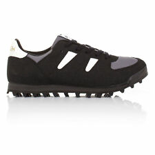 Walsh PB Ultra Extreme Fell Mens Black Running Trail Sport Shoes Trainers
