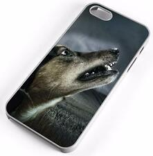 Howling Dog Case Fits Apple iPhones Any Carrier