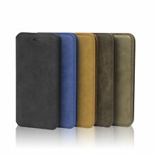 Magnetic Flip Luxury PU Leather Stand Case Cover For iPhone 6S / 6 Plus