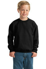 Gildan® - Youth Heavy Blend™ Crewneck Sweatshirt. 18000B