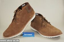 Timberland Front Country TRAVEL Chukka Boots Lace up men's shoes new