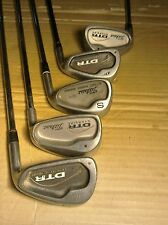 SELECTION OF TITLEIST DTR SW, PW