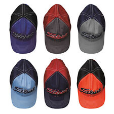 New Titleist Performance Pique Adjustable Hat Performance Fabric - Pick Color