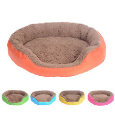 Dog/Cat Bed Sofa Soft Warm Pet Beds Cushion Puppy Sofa Couch Mat Kennel Pad 89