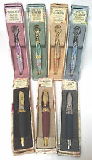 History & Heraldry Personalised Pen in Gift Box Female & Male Names: A-G