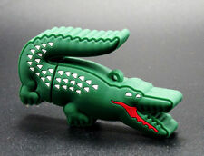 New Green Crocodile Model 8GB USB 2.0 Enough Memory Stick Flash pen Drive