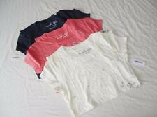 New Junior's Aeropostale Baby Fit Tees - Sizes XS, S, M - NWT