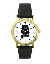 My Home Alabama Yellowhammer State Heart of Dixie Cotton State Pride  Watch