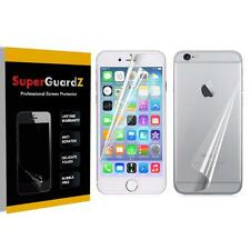 SuperGuardZ Clear FULL BODY Screen Protector Film Shield for iPhone 6S 6 5S 5C 5