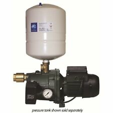 DAB-82MP SELF PRIMING CAST IRON JET PRESSURE PUMP **6 yr EXT WARRANTY OPTION***