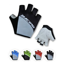 Cycling Gloves GEL Bike Bicycle Half Finger Breathable Slip Gloves for Riding