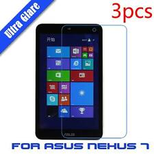 3X Clear Ultra Thin Screen Protector Film For Asus Google Nexus 7 Tablet 2012