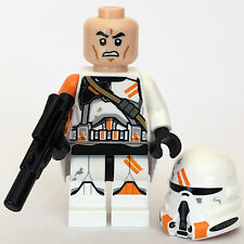 STAR WARS lego 212th UTAPAU AIRBORNE TROOPER the clone wars republic new 75036