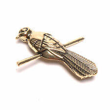 Game Of Thrones Little Finger Petyr Baelish Mockingbird Pin Brooch Badge Cosplay