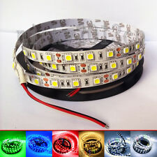 Wholesale 5050 LED Strip Light Flexible 300LEDS SMD Non Waterproof 12V 5m-500m