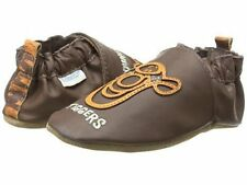 NIP ROBEEZ Shoes Disney Tigger Brown Orange 6-12m 12-18m 18-24m 2.5 3 4 5 6 7 8