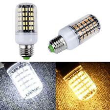 E27 5~12W 220V 30~136LED 5733 SMD Energy Saving Light Corn Lamp Bulb Lights NEW