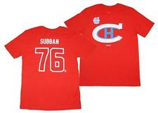 Reebok P. K. Subban Montreal Canadiens 2016 Winter Classic Youth Boys Jersey Tee