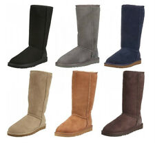 UGG Classic Tall Boots Sheepskin NEW Authentic Ugg Australia Authentic New
