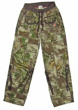 NWT Realtree Girl Sage Pant Max-1 Camo Camouflage Pants Capris Size S & M