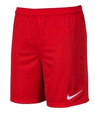 NIKE Youth DRI-FIT Soccer Park Knit NB Pants Shorts Red Blue White Junior GYM