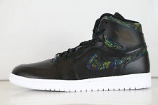 Nike Air Jordan 1 Retro High Nouveau Black History Month BHM 836749-045 8-12 11