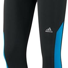 New Adidas Original TechFit Capri Tight Stretch Fit Athletic Base Layer Tights