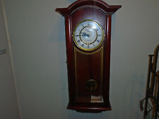 Westminster Chime by Strausbourg Manor WALL CLOCK