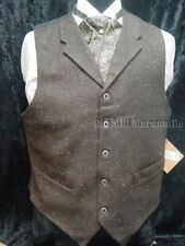Cowboy Frontier Classics western style mens vest by Frontier Classics S-3X