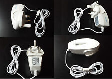 Mains Charger Wall Plug Travel Charger Adaptor for Various iPhone's and iPad's #