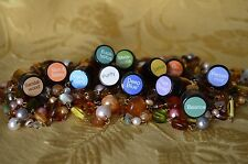 doTERRA ESSENTIAL OIL SAMPLES 1mL or 2mL - FREE SHIPPING!! (PURE DOTERRA OILS)