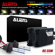 Aliens 35W Slim HID Light Xenon Kit Conversion 9005/9006/9003/9007/9004/9008/H11