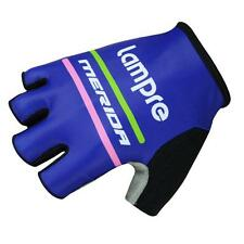 Lampre-Merida Cycling men's and women's gloves Mitts