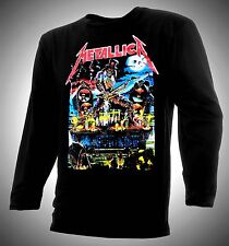 METALLICA T-SHIRT, NOTHING ELSE MATTERS -  EXCELLENT!!!