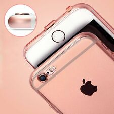 Ultra Thin Clear Dustproof Silicone Case Cover For Apple iPhone6 4.7/6s Plus 5.5