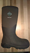 Muck Boots Mens ACP-998K Bark Arctic Pro Extreme Condition -50C
