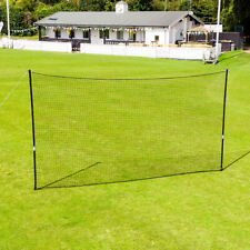 Cricket Warm Up & Practice Net - Ideal For Throw Downs - [Net World Sports]
